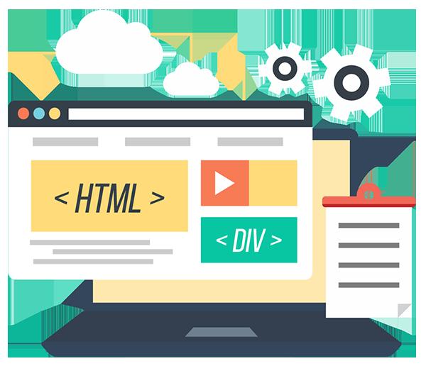 изработка на висококачествени уеб сайтове и онлайн магазини